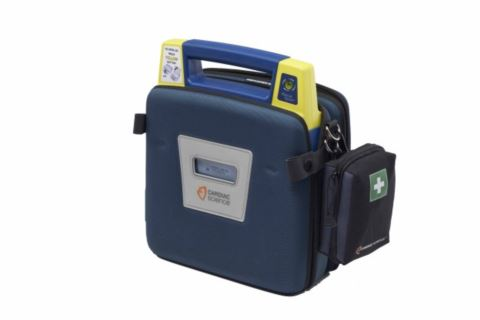 Carrying Case for AED G3 $95.00