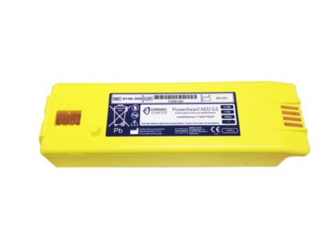 IntelliSense Lithium Battery (4 year guarantee)