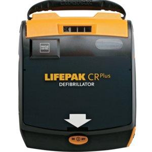Lifepak CR Plus Automatic Defib