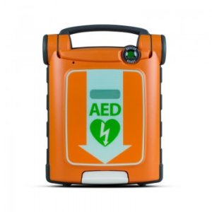 AED (Automated External Defibrillator)