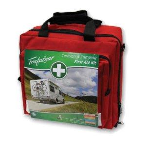 Caravan & Camping First Aid Kit
