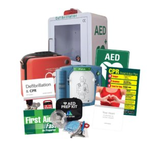 HS1 AED Package