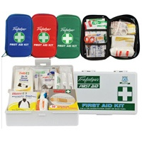 Vehicle & Low riskFirst Aid Kit