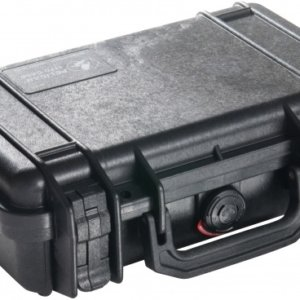 G5 Powerheart Pelican carry case