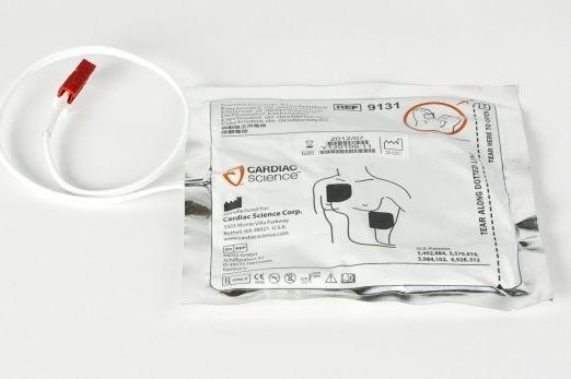 G3 Defibrillation Pads