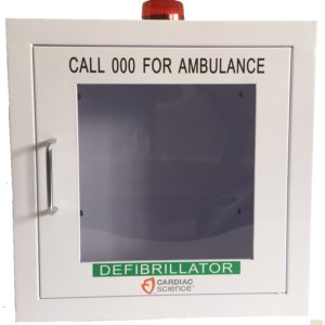 AED wall mount