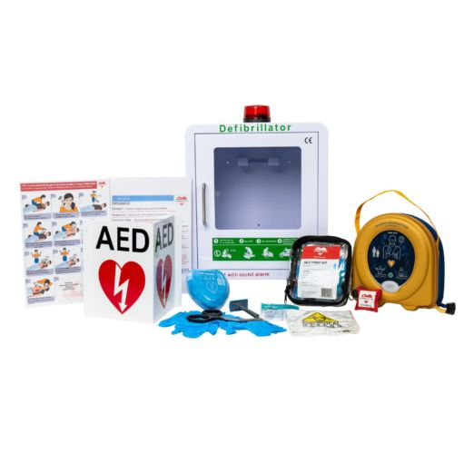 HEARTSINESAM 500P AED