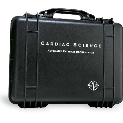 Poweheart AED G3 Carry Case