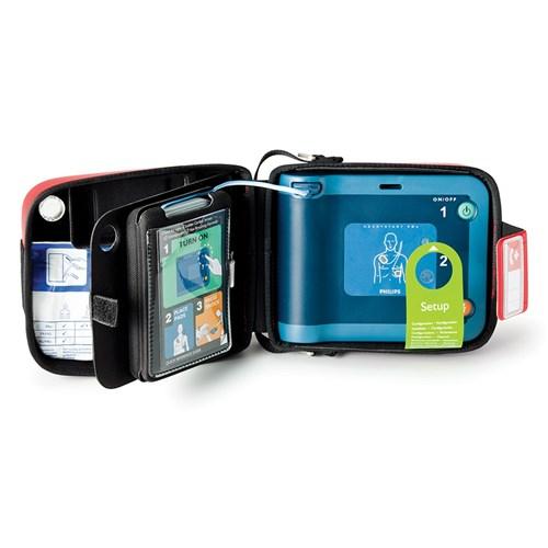 Mediq Philips Defibrillator